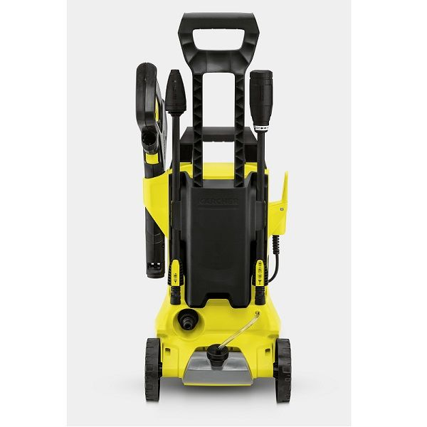Водоструйна машина KARCHER K 3 Full Control Home T 350