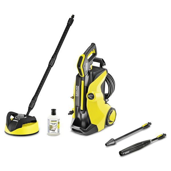 Водоструйна машина KARCHER K 5 Full Control Home
