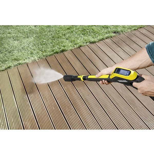 ВОДОСТРУЙНА МАШИНА KARCHER K 7 FULL CONTROL PLUS HOME